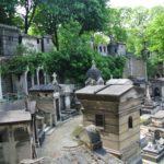 Humour et esprit au cimetière Montmartre ! (Sans réservation).