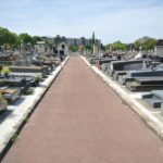 50 célébrités du cimetière de Montrouge !