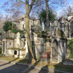 45 tombes de chanteurs et de chanteuses au Père-Lachaise !
