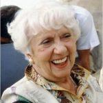 17 septembre 2012 : Denise Grey, la dame d'Arradon.
