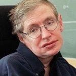 Stephan Hawking 1942-2018