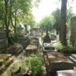 100 tombes de peintres au Père-Lachaise !