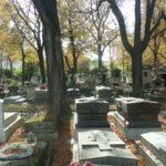 80 célébrités du cimetière des Batignolles !