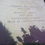 Le cimetière Montparnasse enchanté : plus d'un siècle de mélodies, de refrains et de ritournelles !