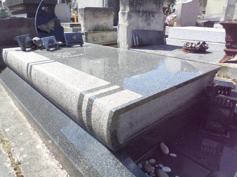 Le cimetière Montparnasse à livre ouvert : hommage aux écrivains ! (Sans réservation).