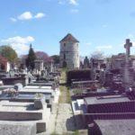 Tour du monde au cimetière Montparnasse !