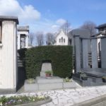 100 célébrités du cimetière de Passy !
