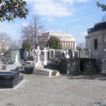 Trésors et secrets du cimetière de Passy !