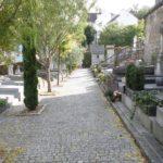 51 célébrités du cimetière Saint-Vincent !