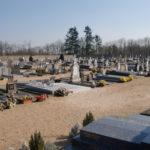 Qui repose à Saint-Gondon (45) ?