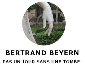 Bertrand Beyern Logo