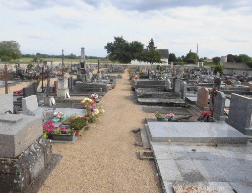 Qui repose à Saint-Dyé-sur-Loire (41) ?