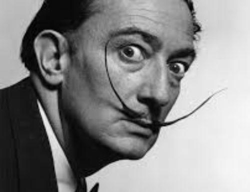 Figueres, Théâtre-Musée Dalí (Teatre-Museu Dalí).