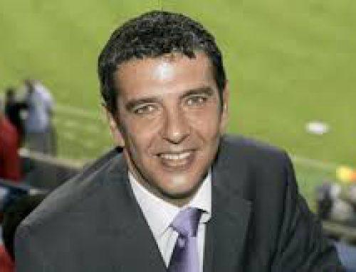 25 mars 2020 : Thierry Gilardi, amoureux foot.