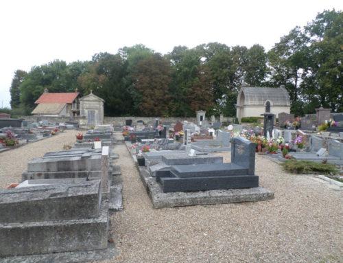 Qui repose à Neauphle-le-Vieux (78) ?