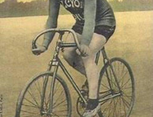 Tour de France 2020 : 16è étape. Hommage à Louis Trousselier.