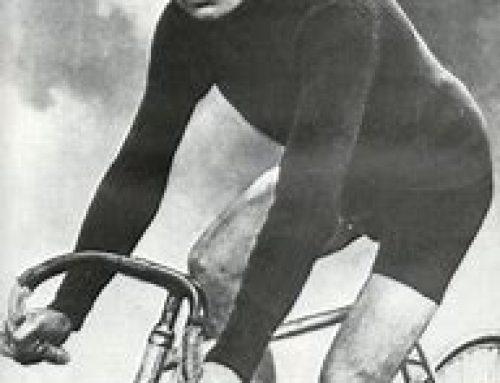 Tour de France 2020 : 18è étape. Hommage à Henri Pélissier.