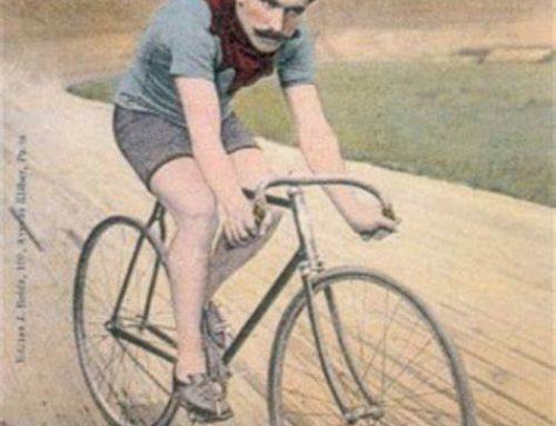Tour de France 2020 : 19è étape. Hommage à Octave Lapize.