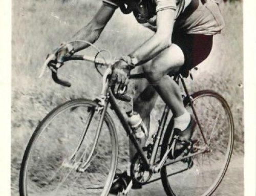 Tour de France 2020 : 20è étape. Hommage à Lucien Lazaridès.