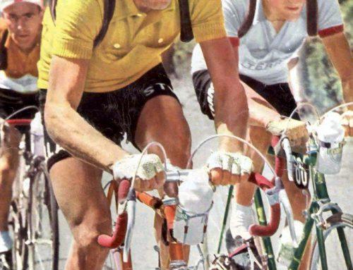 Tour de France 2020 : 21è étape. Hommage à Louison Bobet.