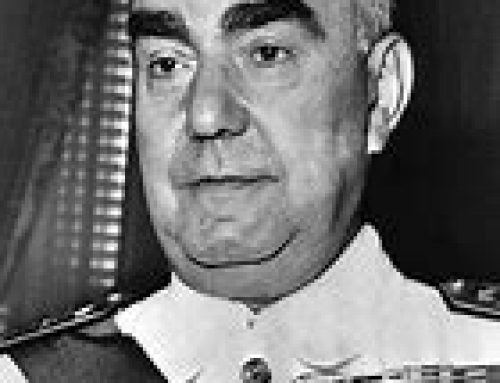 20 décembre 2020 : Luis Carrero Blanco, «premier astronaute espagnol».