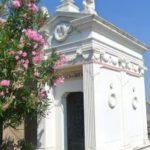 Perpignan (66), cimetière de l'Ouest.