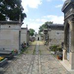 Cimetière de Bercy