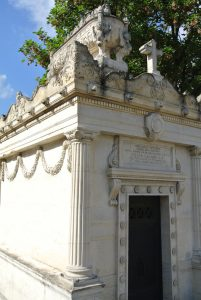 Chapelle Gallois