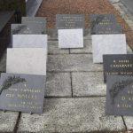 Arras Hommages à Guy Mollet