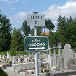 Cimetière de Langelle Lourdes
