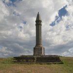 Monument à Maurice Barrès