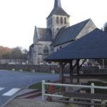 Qui repose à Saint-Hymer (14) ?