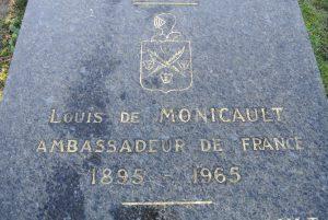 Louis de Monicault