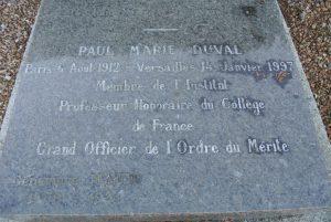 Paul-Marie Duval