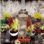 Tombe de Francis Jammes