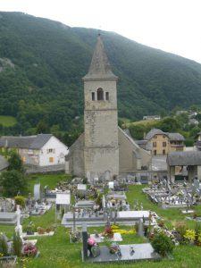 L'église Notre-Dame-de-l'Assomption