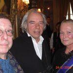 Les lauréats 2009.