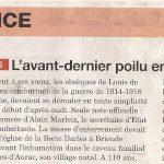 Directsoir, 22 janvier 2008