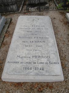 Maurice Perrod