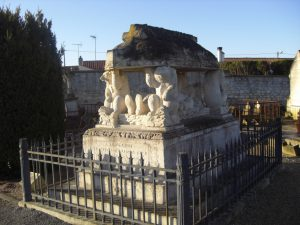 Monument du lieutenant Bellot