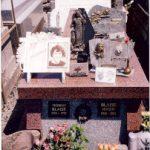 Tombe de Pierre Blaise