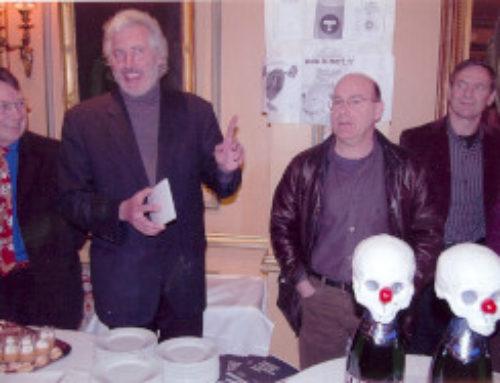 Grands prix de l'humour noir 2007