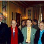 Remise des prix 2003