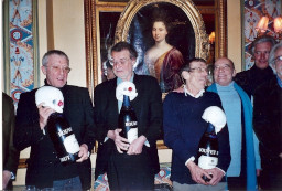 Remise des prix 2006