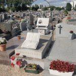Saint Denis Tombe de Pierre Degeyter