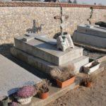 Qui repose à Prunay-le-Gillon (28) ?